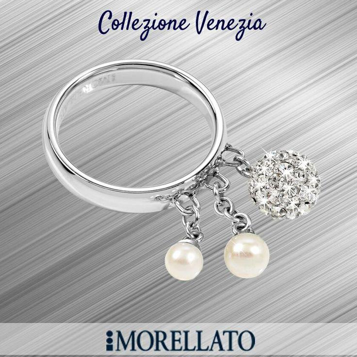 Morellato jewels