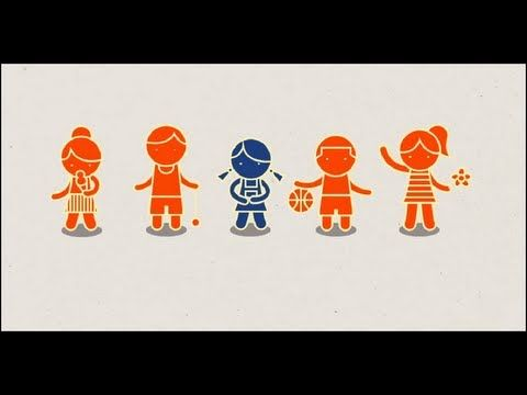 No Kid Hungry: Campaign to End Childhood Hunger - animated infographic (posted by Neil Spencer at Visual News)