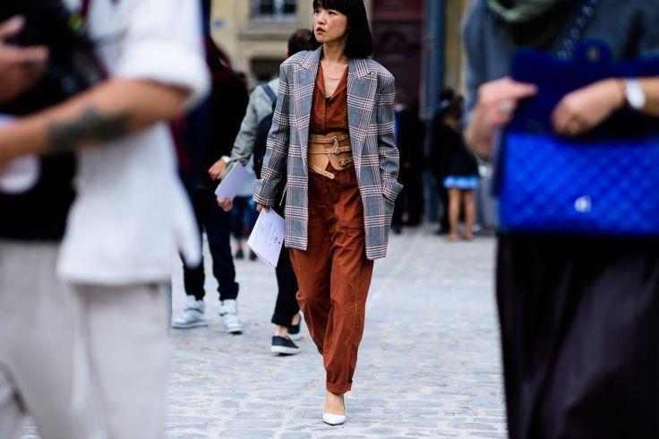 Le 21ème / Miyuki Uesugi | Paris  // #Fashion, #FashionBlog, #FashionBlogger, #Ootd, #OutfitOfTheDay, #StreetStyle, #Style