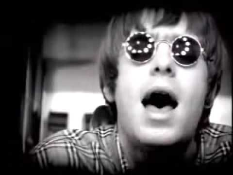 Oasis: Wonderwall ... me and my best friend from high school use to listen to this song on repeat.