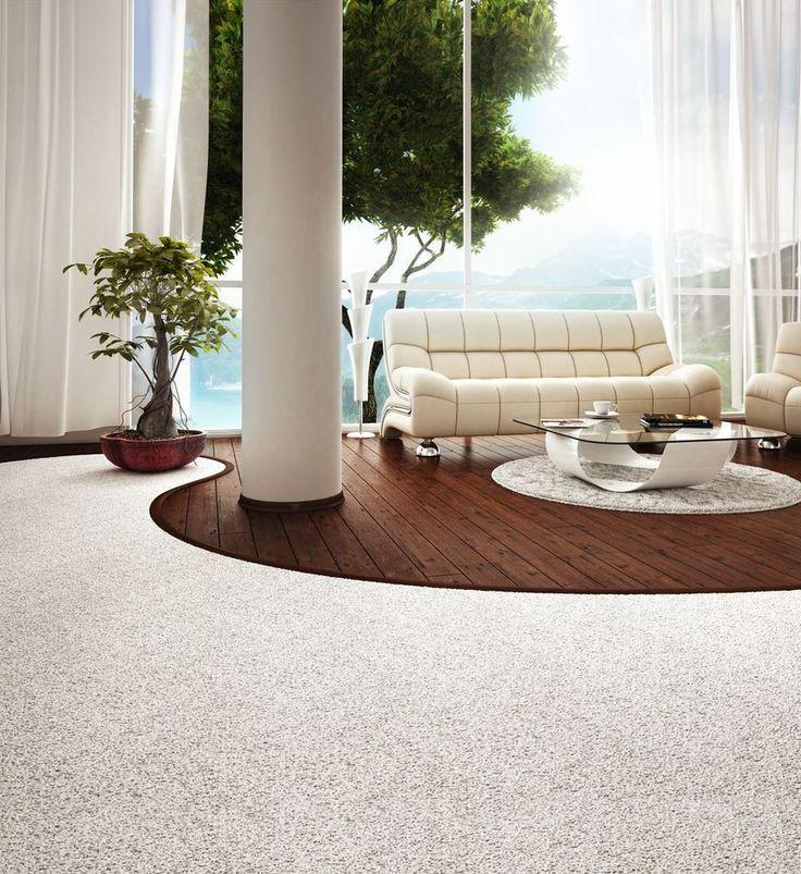 FLEXIBLE FLOORING PROFILE,Transition Strip,Floor Trim Threshold- Per Meter in Home, Furniture & DIY, DIY Materials, Flooring & Tiles | eBay