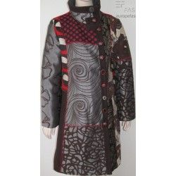 Desigual kabát - LADIES1ST