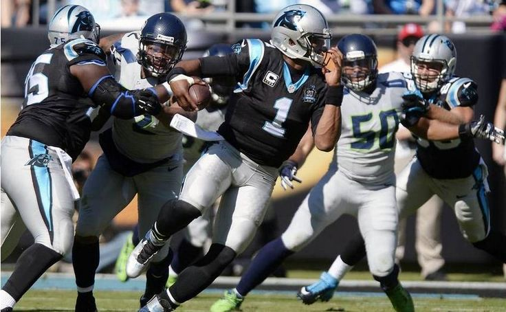 #Carolina #Panthers' schedule includes Thanksgiving game in #Dallas