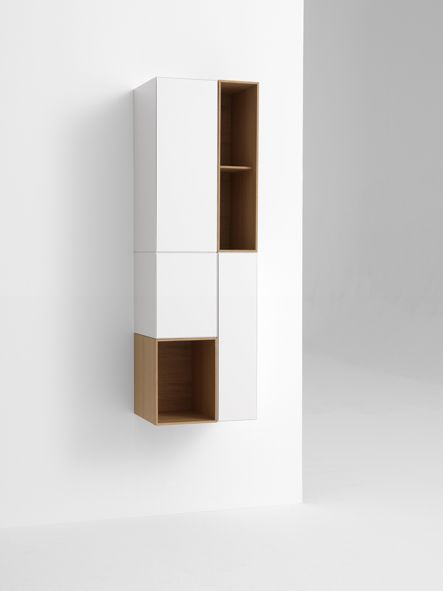 Pastoe Vision and Boxes