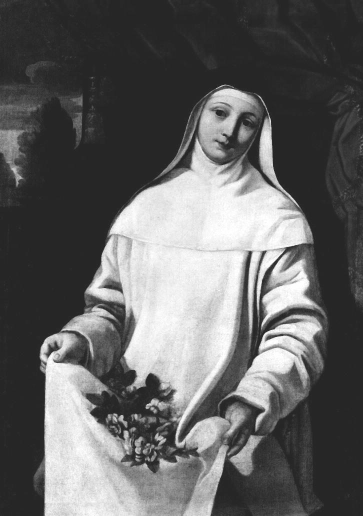 St. Rosalina, Pray for Us