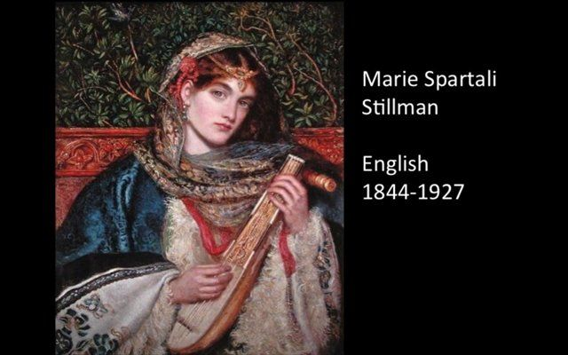 "History of Art - Self #Portraits by Women #Painters from the #Renaissance onward - a selection... by Art Historian Dr. Raichel Le Goff, music ""Désert"" by Émilie Simon #arthistory"