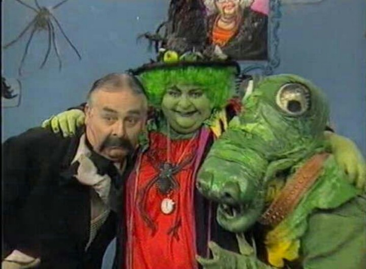 Grot bags......who remembers her??