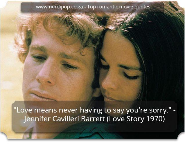 Top Romantic - Love sotry