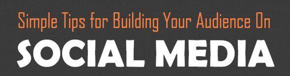 Strategie social media: come incrementare audience e followers, l'infografica con i consigli utili | Se vuoi avere successo sui social media devi: 1. Avere qualcosa di utile da offrire 2. Interagire col tuo target 3. Pubblicare aggiornamenti frequenti e originali 4. Essere coerenti col proprio brand 5. Conoscere a fondo i social media   http://iab.blogosfere.it/2013/08/strategie-social-media-come-incrementare-audience-e-followers-linfografica-con-i-consigli-utili.html