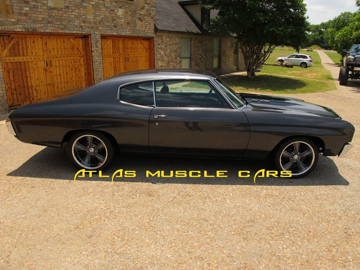 Muscle Car Projects For Sale | ... muscle cars ford projects muscle cars other projects muscle cars atlas