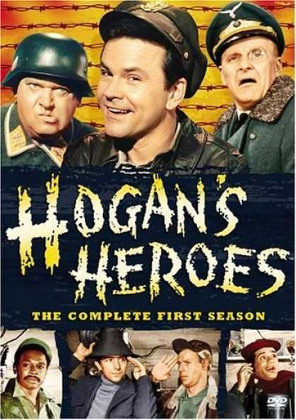 70's Tv -my uncles favourite show....he had rows and rows of beta tapes of Hogans Heroes. Reminds me of sleepovers at my cousins....lol
