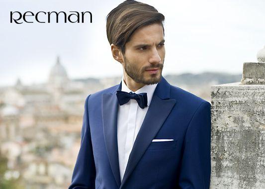 Przed Tobą ważne wydarzenie?  Ślub, egzamin, spotkanie biznesowe, romantyczna randka?  Zamiast krawata nałóż muchę. Dzięki tej niewielkiej zmianie każdy elegancki mężczyzna będzie wyglądał oryginalnie, stylowo i niebanalnie. Sprawdź szeroki wybór much od Recman i znajdź swój własny indywidualny styl. #Mucha   #moda   #styl   #garnitur   #ślub