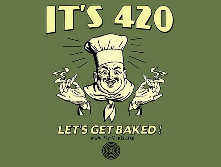 The Meaning Behind 420 - @psyminds17