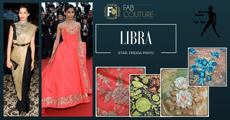 The wait is over! #FabCouture is back with rest of the #zodiacsigns and suitable #designerwear recommendations based on your #cosmicenergy! http://wp.me/p6qlgO-4a