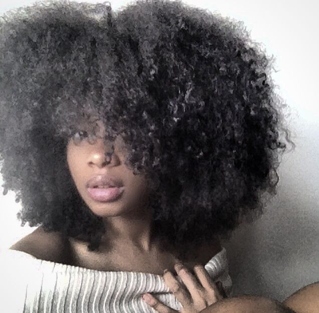 {Grow Lust Worthy Hair FASTER Naturally} ========================== Go To: www.HairTriggerr.com ==========================       Big Kinky Hair Is So Beautiful!!!