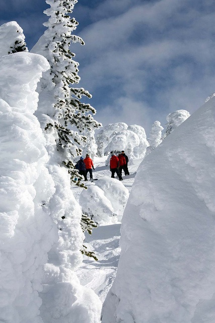 Big White, BC | snowzine.com