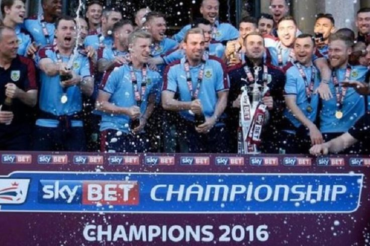 English Football League Cancels Talks Over 100-Team Plan For Five Divisions