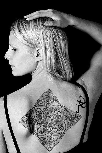 20 best tatoos a la m c escher images on pinterest tatoos cool tattoos and gorgeous tattoos. Black Bedroom Furniture Sets. Home Design Ideas