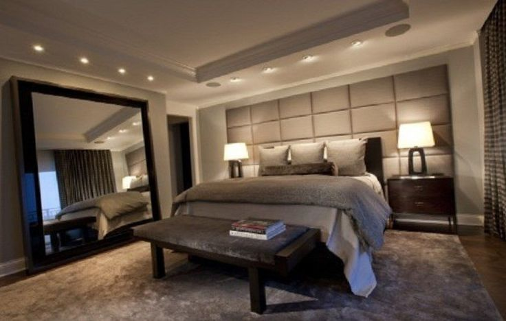 Awesome Basement Master Bedroom Suite Ideas
