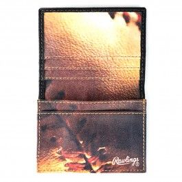 Rawlings - Murano Card Case | $40 @ Mori Luggage & Gifts