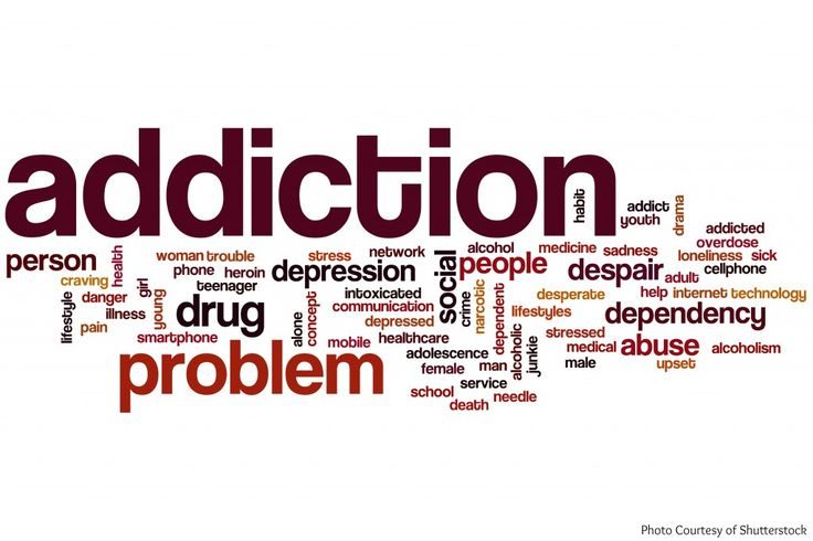 Scratching the Surface - What is an Addiction?