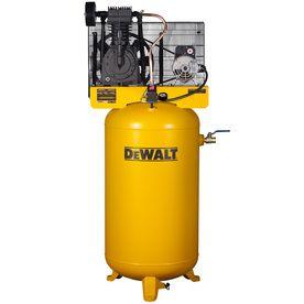 Dewalt 5-Hp 80-Gallon Two Stage Electric Air Compressor Dxcmv5048055.1