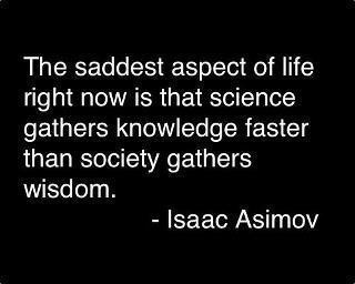 Isaac Asimov Book Of Science And Nature Quotes