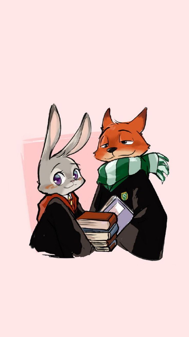 Aw yes... The inevitable Harry Potter crossover, all fandoms lead to here