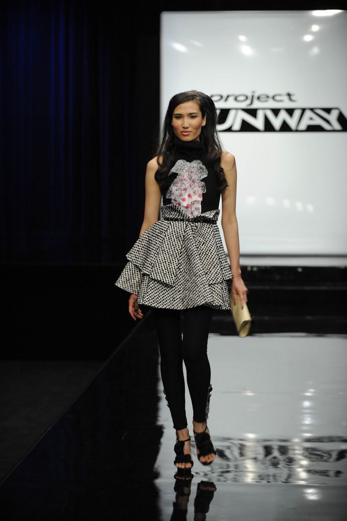 Project Runway - YouTube
