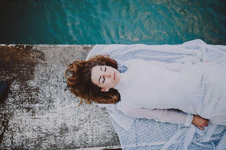 Maria //  Wedding Photography // Venice / Austria © Roland Faistenberger Photography www.faistenberger.com