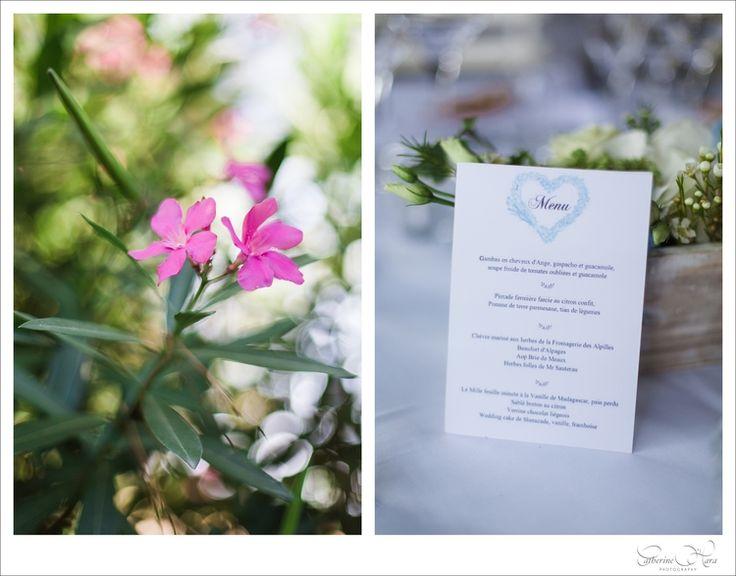 Wedding of M&G - August 2014 Mas des Comtes de Provence Photographer Catherine O'HARA 2014-09-11_0051.jpg - Jacqueline et Pierre