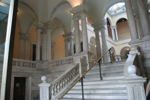17 Best Images About American Classical Architecture Art