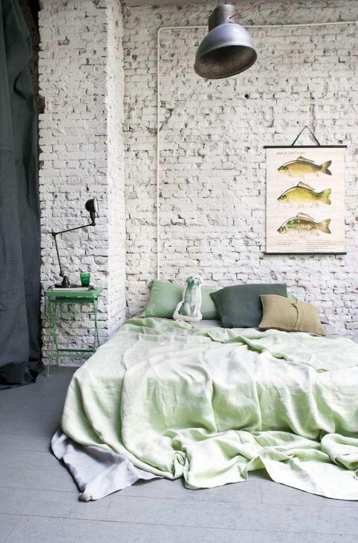 1000 idées sur le thème chambres grise verte sur pinterest ...