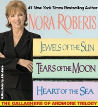 The Gallaghers of Ardmore trilogy by Nora RobertsWorth Reading, The New Yorker, Gallagher, Nora Roberts, Book Worth, Norarobert, Favorite Book, Good Book, Ardmore Trilogy