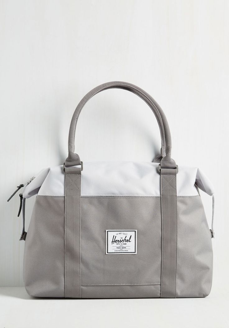 grey color block weekender bag - travel bags for women, leather bags for women on sale, online purchase bags *sponsored https://www.pinterest.com/bags_bag/ https://www.pinterest.com/explore/bag/ https://www.pinterest.com/bags_bag/leather-messenger-bag/ http://www.solesociety.com/bags.html