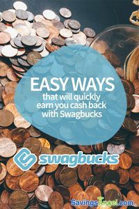 "Buy gift cards for Father's Day and get cash back from Swagbucks  June 18 is Father's Day.One of the ""go-to"" Father's Day gifts in my family is a gift card to Lowe's. You could go pick"