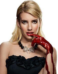 Rush KKT! | Scream Queens on Fox