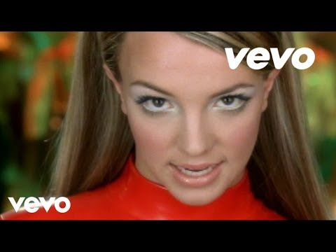 """#jwave #glz でオンエア 2000年発表の曲です。Britney Spears - """"Oops!...I Did It Again""""  (Official Video) https://www.youtube.com/watch?v=CduA0TULnow&feature=youtu.be YouTubeさんから"""