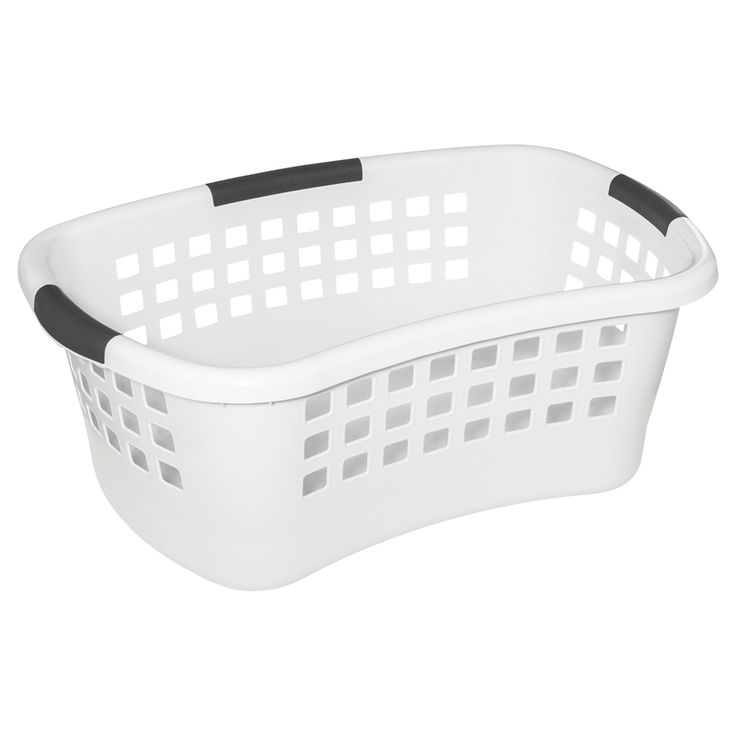 Find Ezy Storage 55L Hip Hugger Laundry Basket at Bunnings Warehouse. Visit your local store for the widest range of storage & cleaning products.