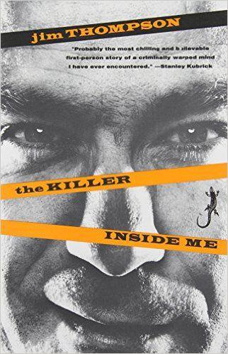 The Killer Inside Me: Jim Thompson: 9780679733973: Amazon.com: Books