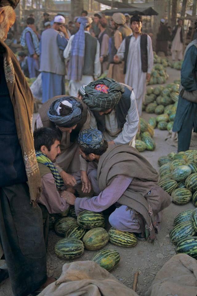 .Afghanistan