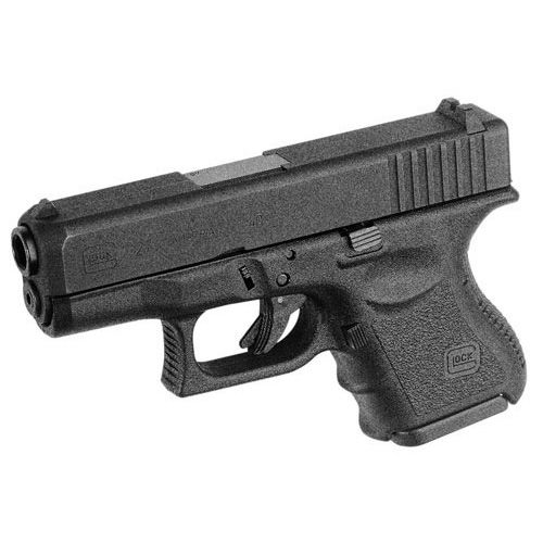 Best Concealed Carry Handgun - Glock 27 | Best Handgun
