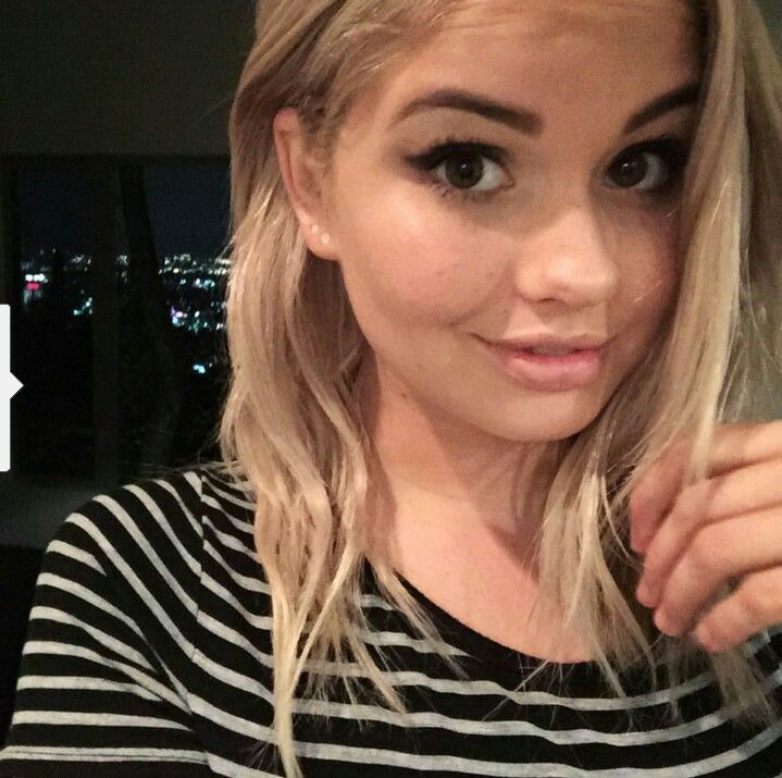 Debby ryan with blonde hair☆☆ is goals