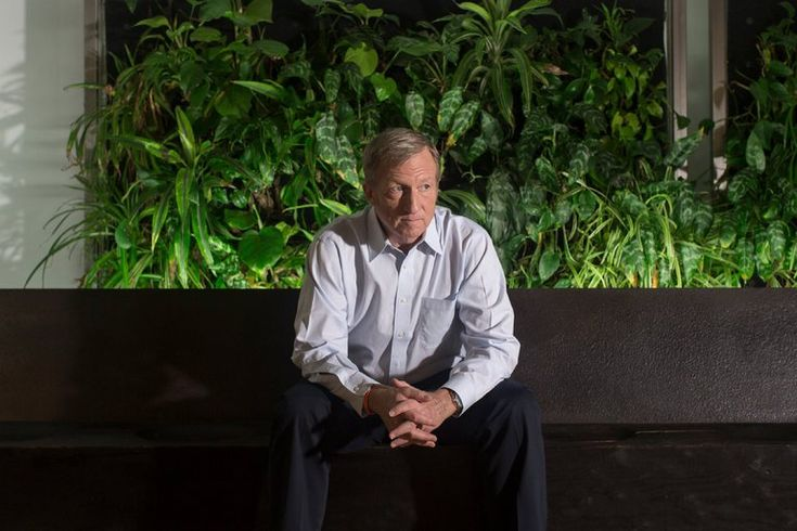 Democratic leaders have pressed Tom Steyer privately, urging him to tone down his campaign calling for President Trump's impeachment. They have prodded him in public, declaring on television that they consider impeachment an impractical idea. And party strategists have pleaded with Democratic candidates for Congress not to join in