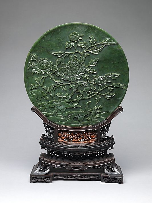 (Chinese) the Jade Peony Analysis