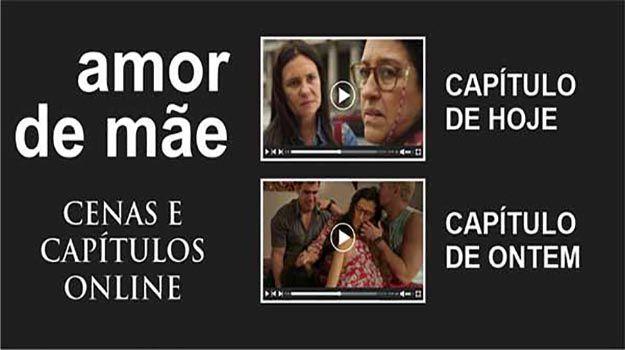Como Assistir Amor De Mae Online Amor De Mae Novelas Amor