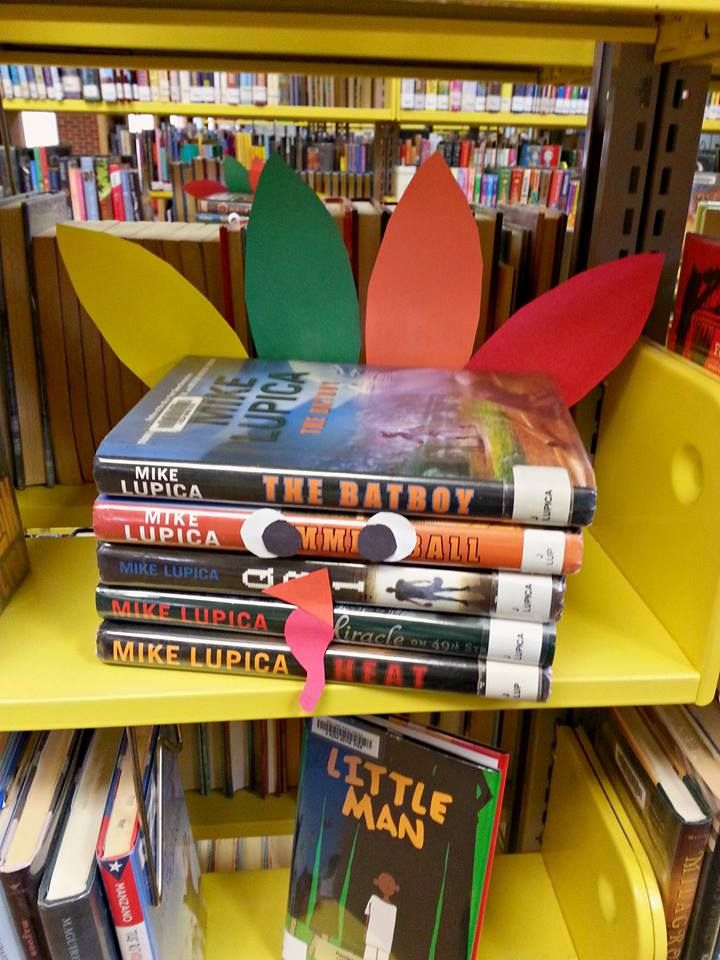 1000 Images About Library Display Ideas On Pinterest