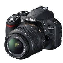 Nikon D3100 With AF-S 18-55mm VR Kit at Lowest Price at Rs.22800 Only - Best Online Offer