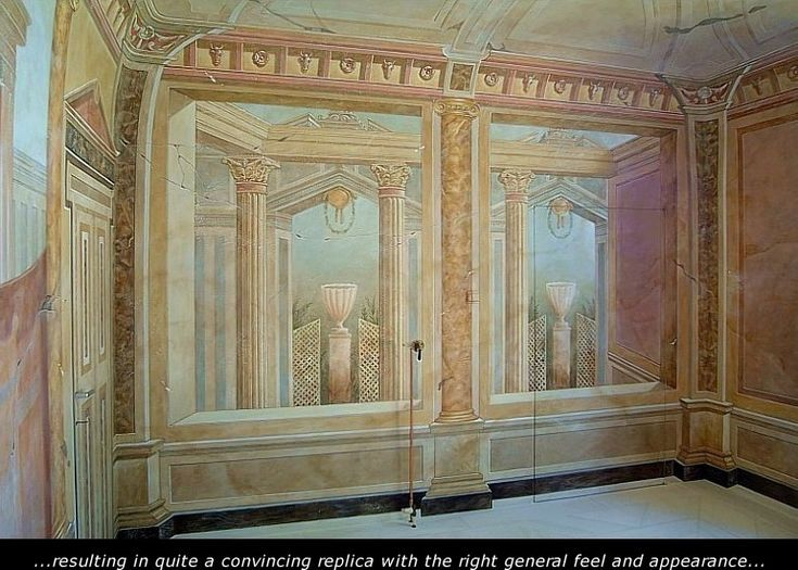 17 best images about trompel 39 oeil decor on pinterest painted ceilings faux painting walls. Black Bedroom Furniture Sets. Home Design Ideas
