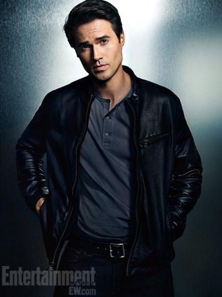 "Black Ops Specialist Agent Grant Ward (Brett Dalton) 'Agents of SHIELD"""